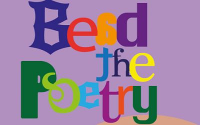 BEAD THE POETRY BIJ PAND TEERLINK