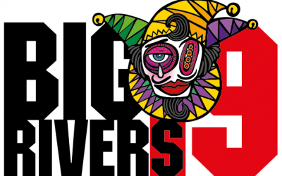 Data Big Rivers 2019 bekend!